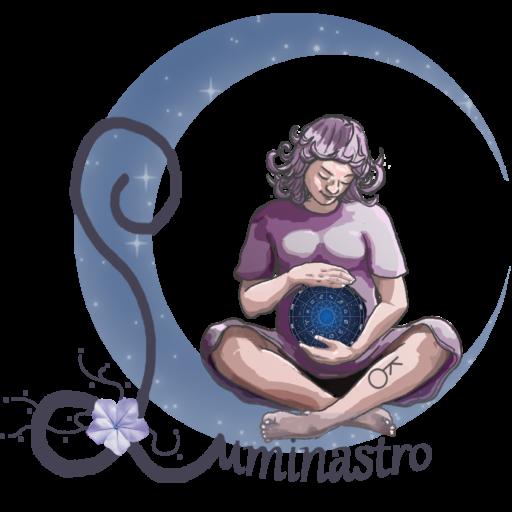 Luminastro - Thérapeute Holistique et Astrologie
